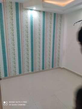 2bhk With 2 Wash Room SALE in Uttam Nagar