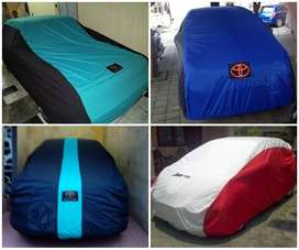 Cover mobil/selimut mobil bahan indoor BANDUNg20