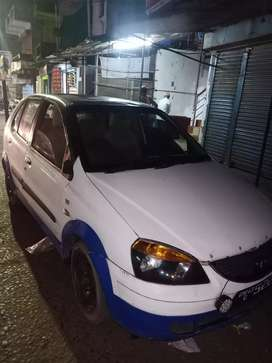 Tata Indica   very good condition well mention  car singal hend use