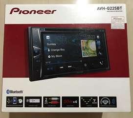 Pioneer AVH-G225BT