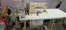 Tailor power machine