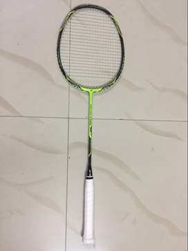 Yonex voltric 7 DG 1 month used