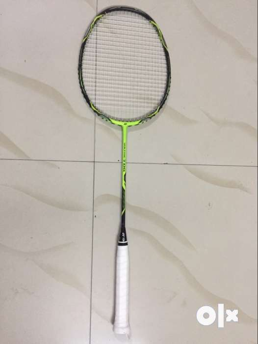 Yonex voltric 7 DG 1 month used 0