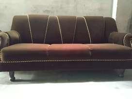 5 sitter sofa set