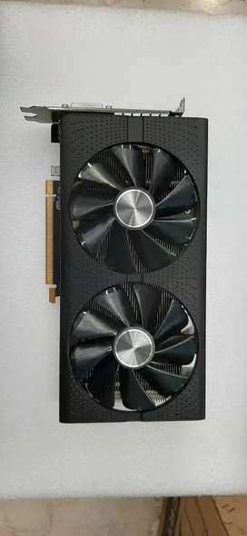 GAMING Radeon RX 570 4gb gddr5 GRAPHICS CARD
