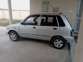 Mehran in immaculate condition