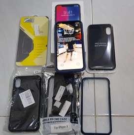 Iphone X 256 Gb Grey