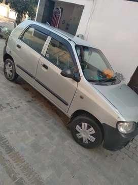 Maruti Suzuki Alto 800 2004