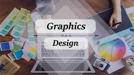Graphic Design Specialist/Logo Designing