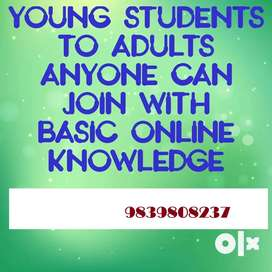 Students are welcome to this great opportunity