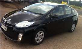 Toyota Prius 2010  for Sale on easy installments