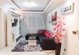 Disewakan / Dijual BU Apartemen Permata Senayan 2BR