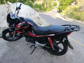 Honda 150 for sale. Good condition.
