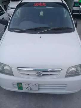 Alto new car good condition