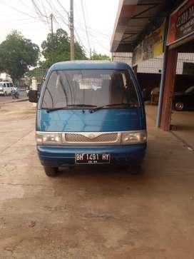 Suzuki Carry Mini Bus Tahun 2000
