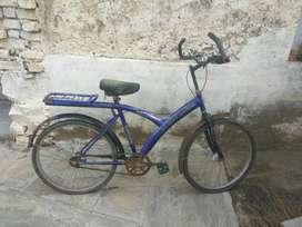 Hero bicycle 2 years old