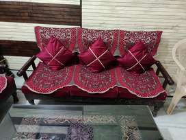 Peedha sofa set (old)for sale