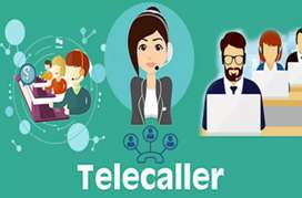 Job openings for Female  Telecallers