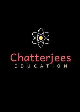 ChatterJEE's Education