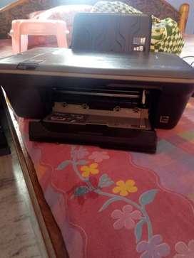Inkjet printer worth ₹3800
