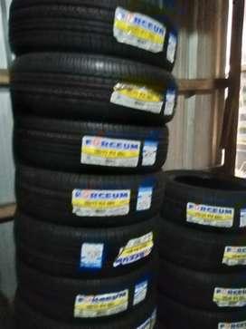 Ban mobil murah berkualitas 185 70 r14 buat Avanza Xenia kijang