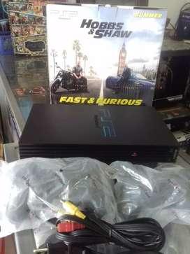 PS2 Tebal harddisk game