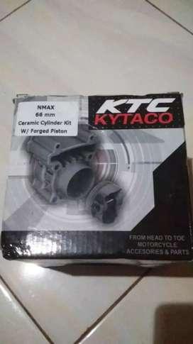 Blok Ktc nmax 66mm / 200cc
