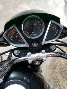 Hero Splendor pro 17000 Kms 2016 year