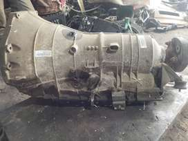 BMW 7 SERIES GEARBOX