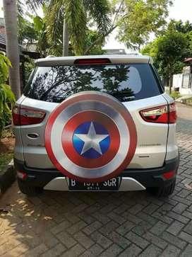 Sarung ban serep Ecosport Terios Crv Taruna Rush Escudo Touring dll