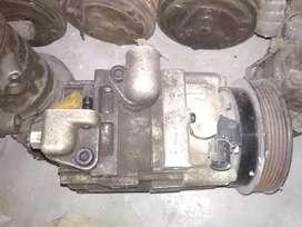 Car ac compressor delhi Scorpio