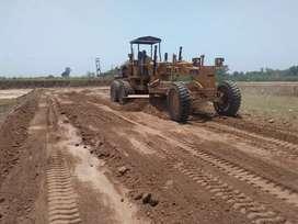 8 Marla (207 sq yards) Plot in Airport Road near Infosys-Mohali