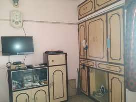 Semi furnished apartment. Well condition. 24 hrs municipal water