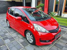 For sale Honda JAZZ RS AT 2011/12