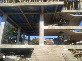 Superbuilt up area in middle of Dibrugarh