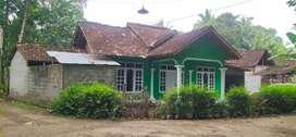 Rumah Sanden Bantul 257m