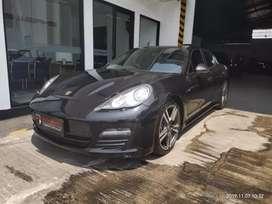 2011 Porsche Panamera 3.6