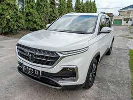 Wuling Almaz Turbo Lux AT 2019. Like new !