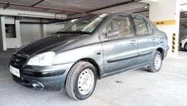 Tata Indigo LX TDI BS III, 2005, Diesel