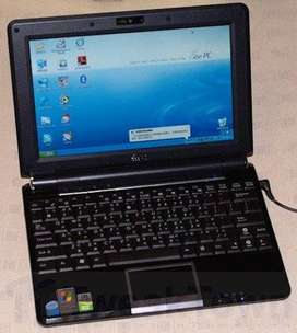 Mini Atom Laptop 2 Gb Ram / 120 GB Hard Drive || Delivery All Pakistan