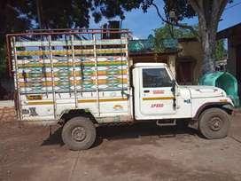 Mahindra Bolero Pik-Up 2004 Diesel 60000 Km Driven