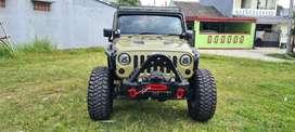 Jeep rubicon thn 2013