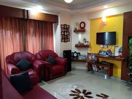 3 BHK fully furnished apartment kakkanad