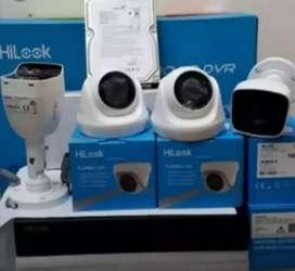 PAKETAN CCTV MURAH - PAKET PASANG CCTV TERLENGKAP