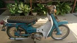 Yamaha v80 - lalay - utah lalay
