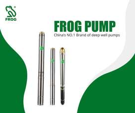 Submersible, Home, Garden Pump. 2 HP Available 6 Months Warranty