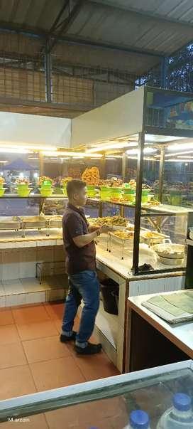 Rumah makan sinar Andalas,jln mandala by pass no 176