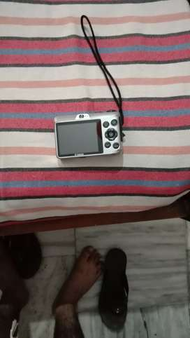 Canon digital camera for  rs. 3000