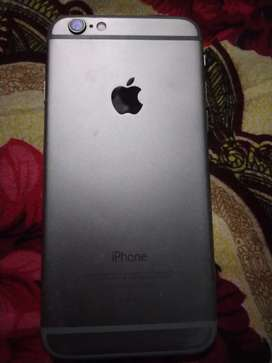 Apple 6 mobiles