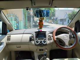 Toyota Innova 2006 Diesel Well Maintained 100% quality 100% guarantee